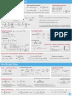 Fisica Tecnica Formulari