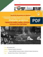 Programa  Debate Público
