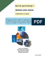 Quimica General 2009