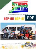 South Africa Volunteers
