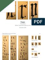 Jiang Zheng Máster Tipografía:Disciplinas y Usos Diciembre