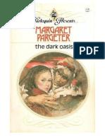HQNPargeter Margaret the Dark Oasis PDF