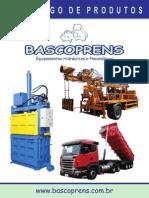 Catalogo Produtos Brascoprens - Hidraulicos e Pneumaticos