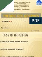 Théorie Des Graphes(1)