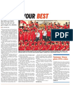 Just do your best, 03 Jun 2009, Straits Times