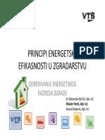 Principi Energetske Efikasnosti Tomic