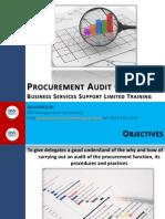 Procurement Audit Course.pptx