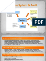 Purchase System & Audit.pptx