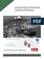 Portek TOC 2011 Presentation
