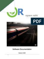 ORv645 StartUp Documentation Final