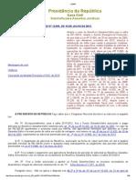 Lei 12844 - Desoneração Da Folha de Pagamento