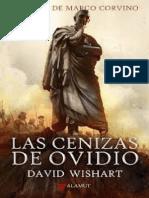 Las Cenizas de Ovidio - Wishart David
