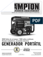 Generador 7000