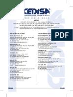 Catalogo Cedisa