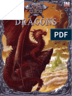 The Slayer's Guide to Dragons