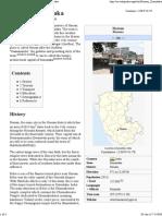 Hassan, Karnataka - Wikipedia, The Free Encyclopedia