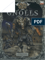 The Slayer's Guide to Gnolls