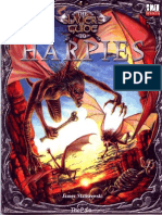 The Slayer's Guide to Harpies