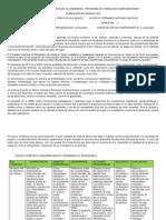 Didactica y Práctica Del Idioma Extranjero