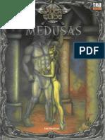The Slayer's Guide to Medusas