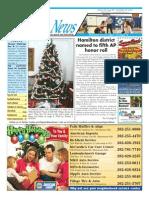 Sussex Express News 11/29/14