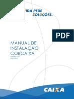COBCAIXA Manual de Instalacao v112013