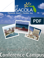 Pensacola Beach Conference Campus
