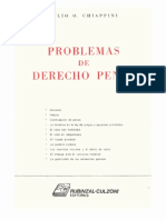 Problemas de Derecho Penal - PDF
