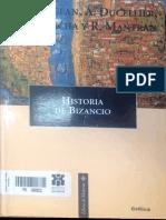 Historia de Bizancio. E Patlagean. PDF