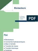 Bioréacteurs