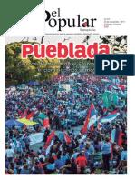El Popular 295 Órgano de Prensa Oficial del Partido Comunista de Uruguay
