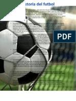 El Fútbol Fue Jugado Por Primera Vez en Egipto