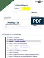 C3_Tipos de Proyectos