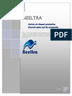 Neeltra Profile
