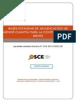 Bases AMC Nº 03-2014- UGEL-PAC