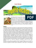 Imperio Incáico