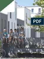 Grassinger Emrich Architekten - Büro-Broschuere