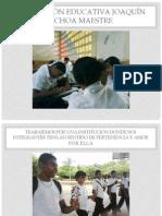 DIAPOSITIVAS CONSEJO ESTUDIANTÍL - copia.pptx