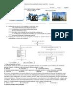 EVALUACION DE GEOGRAFIA     I Período 2014.docx