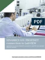 99684399 Sinamics g s Ansteuerung Mit Labview Ueber Profinet 20140815 v10 En