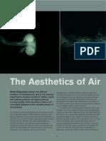 Aesthetics of Air_Malte Wagenfeld
