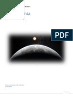 Panspermia I