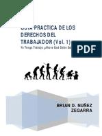 Guia Derechos Del Trabaja Dor 1