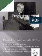 progresismo