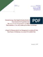 2008-03-24_Asset_EN Paper on Follow-On Biologics Jan. 2007