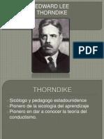 thorndike