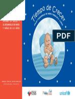 Manual Niños 3 años