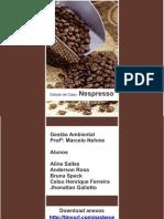 Estudo de Caso Nespresso