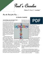 St. Paul's Circular Newsletter 9-4