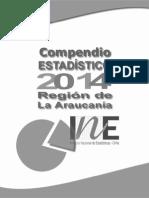 Compendio 2014 INE
